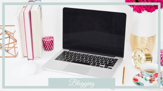 Blogging: How to Start a Blog
