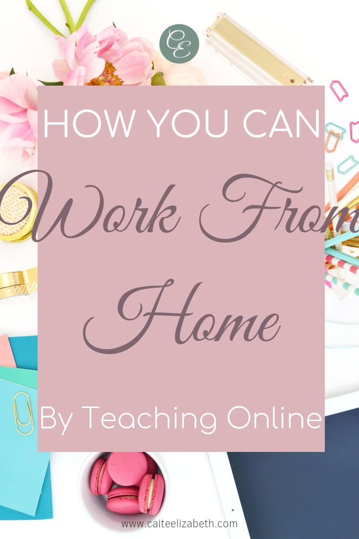 Becoming an online esl teacher is a fantastic way for mums to be able to work from home and earn an income. If you want to become a work from home mum but are unsure how, teaching esl online is a great option. #workfromhome #onlineteacher #workfromhomemum