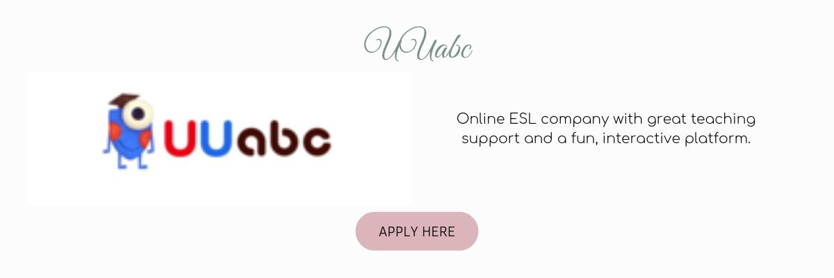 Apply and Teach with UUabc