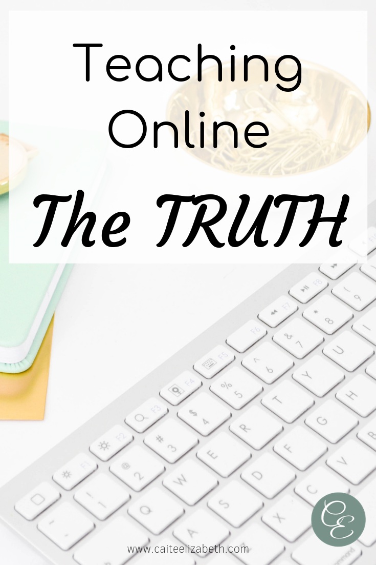 Truth Teaching Online