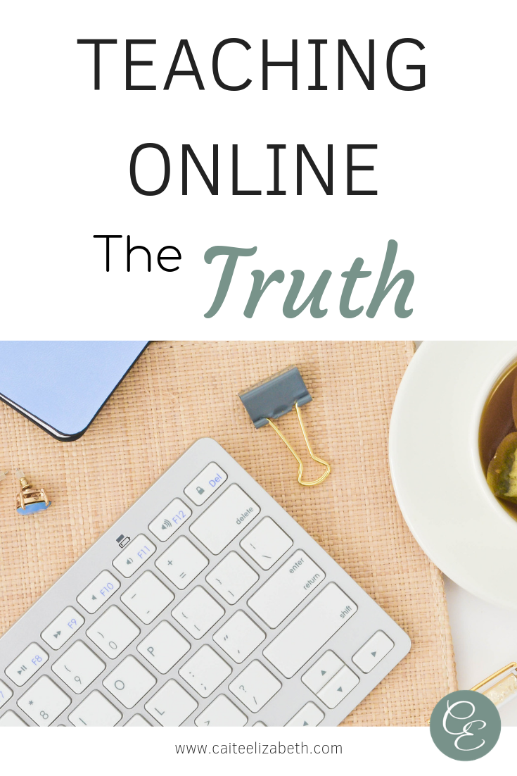 The Truth Teaching Online