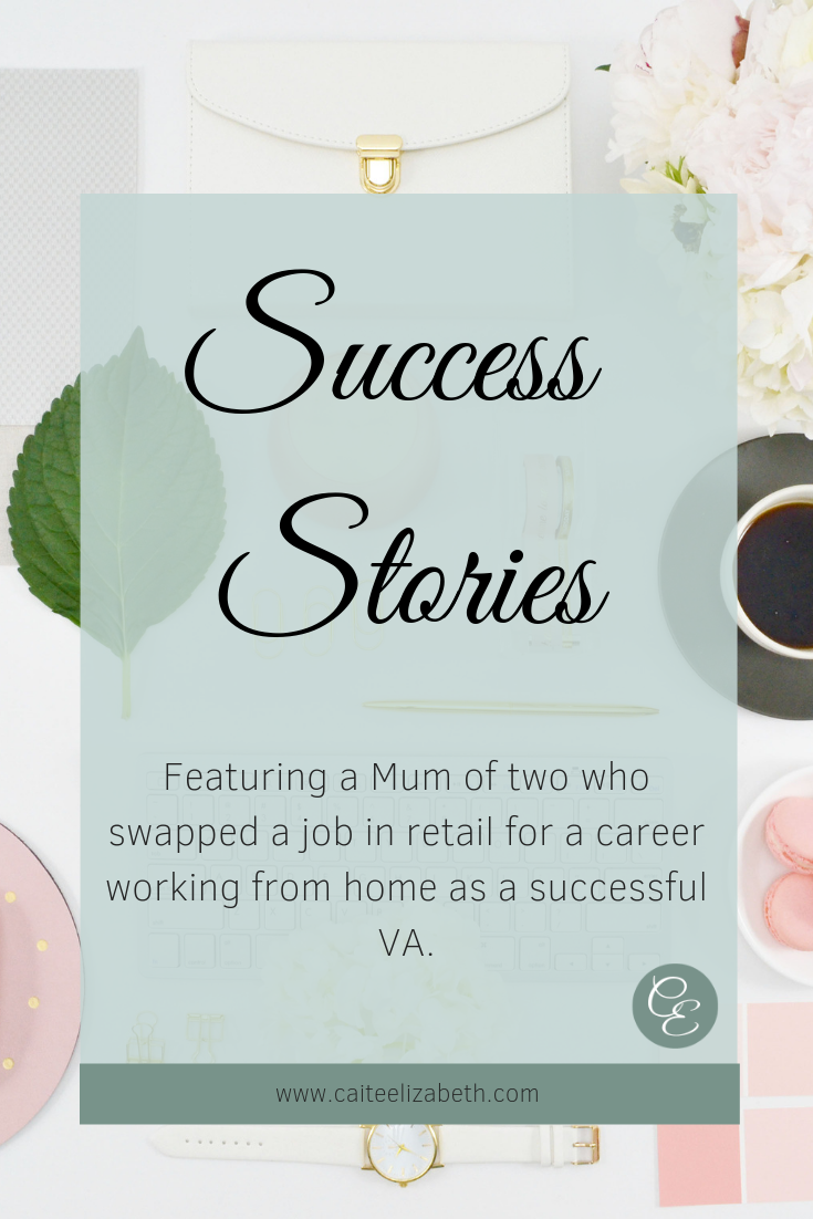 Interview with Jo Shea, a successful VA who works from home