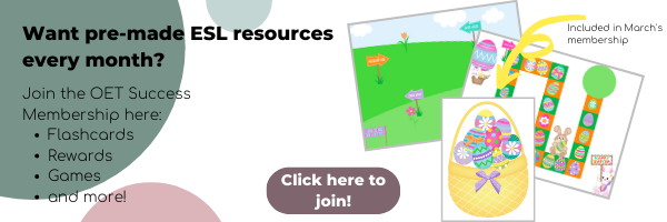 Online ESL Teachers Membership