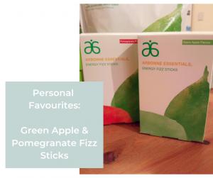 Fizz Sticks