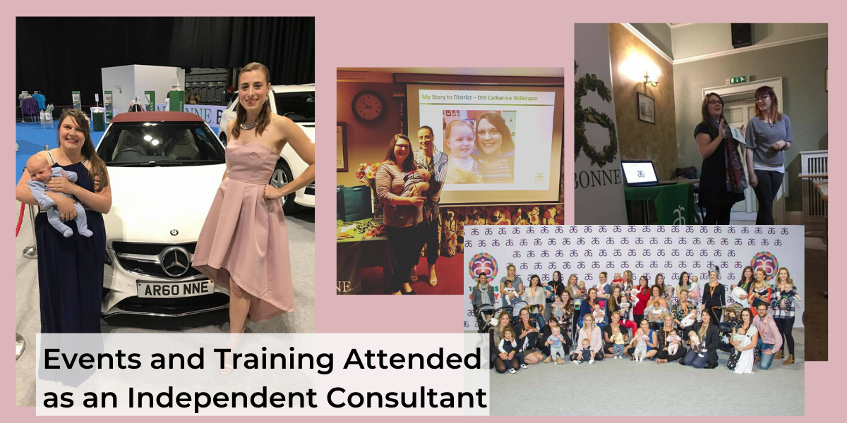 Arbonne Independent Consultant Events