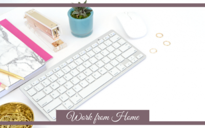 How to Successfully Start Working from Home in 2020