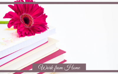Top Tips to Help You Work from Home with Young Kids