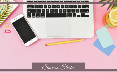 Success Stories ft. Feroza Aitken, Mom Empire
