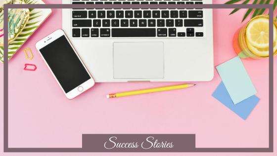 success stories Feroza