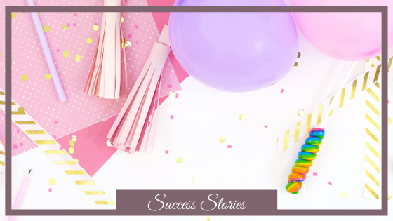 Success Stories ft. Jessica Perkins, MamaMayIShop