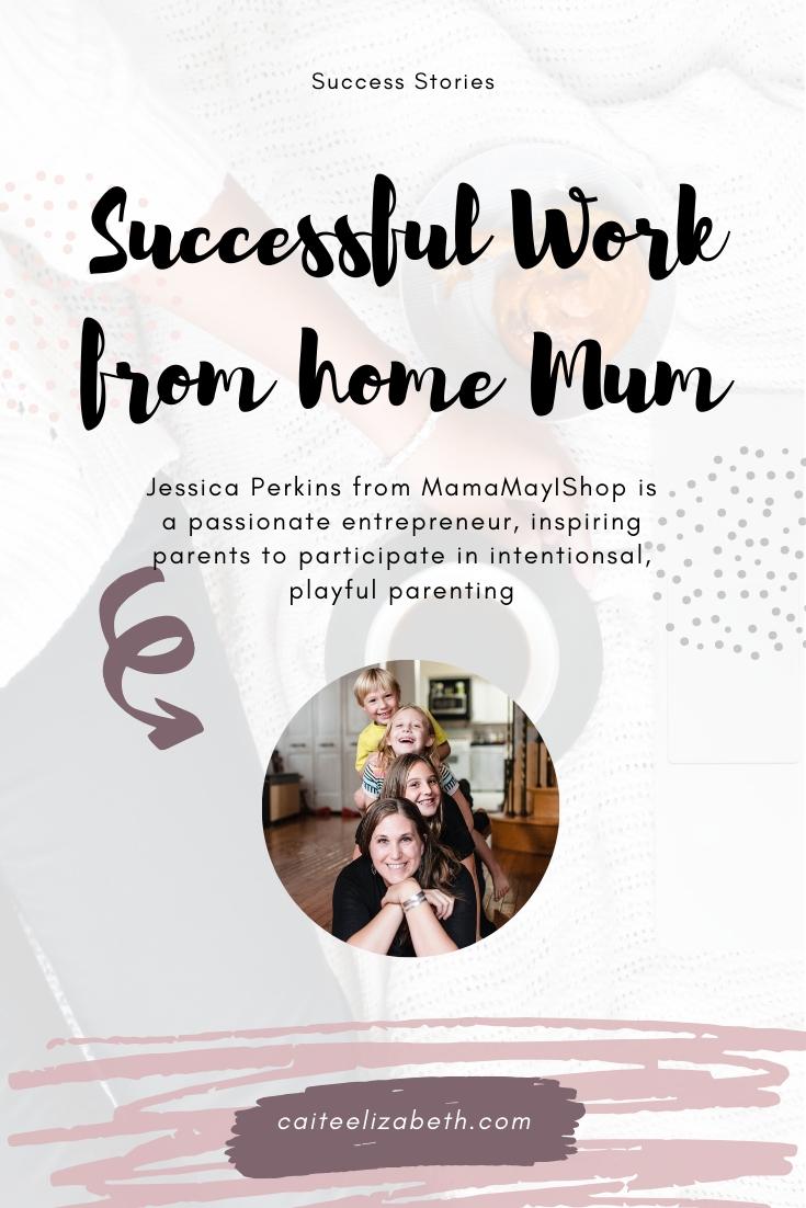 success stories jessica perkins