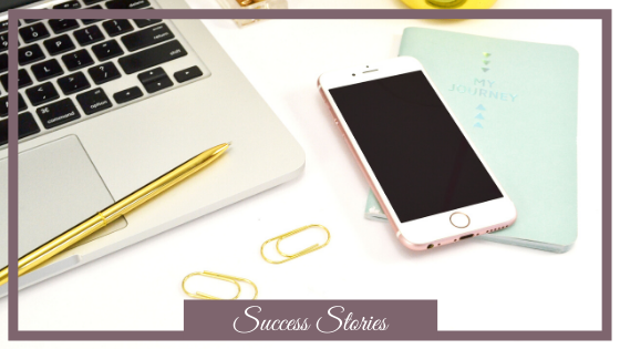 Success Stories ft. Stephanie Solheim, 3 Tubas Marketing