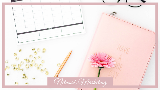 top tips for MLM wanting to start a blog