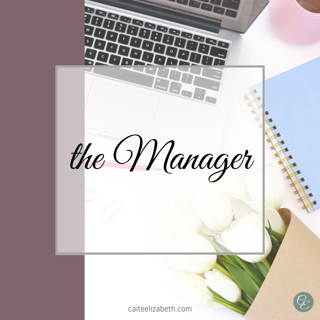 manager CE services package