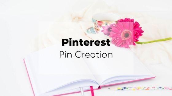 pinterest, pin creation