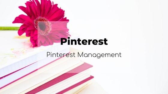 pinterest, pin management